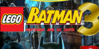 Lego Batman 3: Nintendo and DC Unite