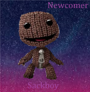 SSBC Roster Sackboy