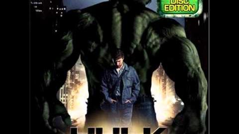 The Incredible Hulk - Give Him Everything You've Got