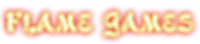 Flame Games Logo