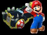 Mario MKU