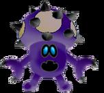 Dark Spike Shroob