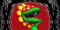 Super Smash Bros. Ragnarok/Petey Piranha