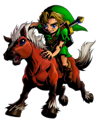 File:Epona with HoT.png