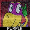 FSB Purple