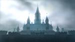 HW Hyrule Castle