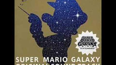 Overture (Super Mario Galaxy)