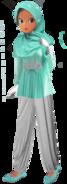 PrincessAmenaSportsAndBiker