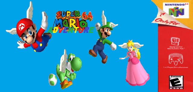 File:Super Mario 64 Adventure.png