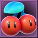 Double Cherry Icon