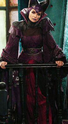 Maleficentd