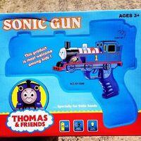 Thomas sonic gun