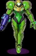 Venenum Suit