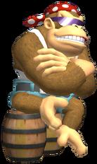 Funky Kong Brawl