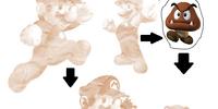 Paper Mario (Power-Up)