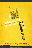Poster Childhood