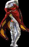 Ghirahim Hyrule Warriors
