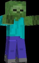 MP Zombie