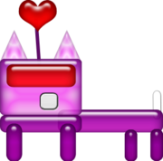 Meowbot3d
