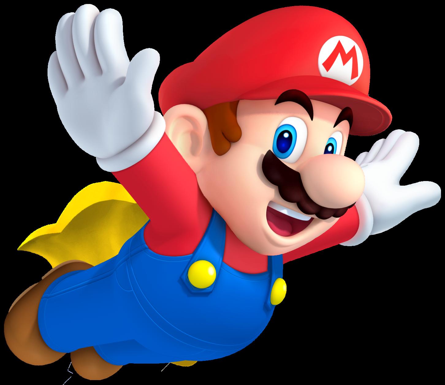 Image - Cape Mario SMWU.png   Fantendo - Nintendo Fanon ...