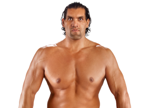 IconThe Great Khali