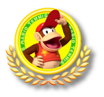 MTO- Diddy Kong Icon