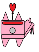 Meowbot (character)