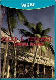 Police&Terrorist Survival Instinct Wii U