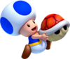 568px-Blue Toad Artwork - New Super Luigi U