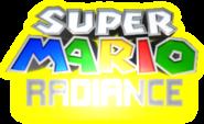 Super Mario Radiance Logo