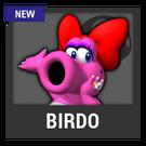 ACL -- Super Smash Bros. Switch assist box - Birdo