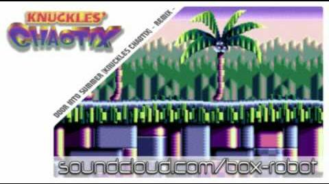 Door Into Summer (Knuckles Chaotix) Remix Remaster