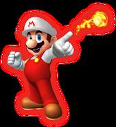 Galaxy 3 Mario