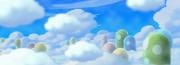 NSMBU Sky Background 1