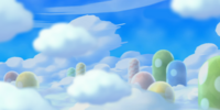 Sunny Cloudway