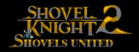 Shovel Knight 2 Logo