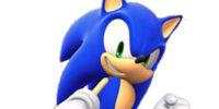 Sonic All Star Racing World of Grand Prix