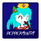 ACL Fantendo Smash Bros X assist box - Peppermintia