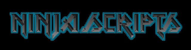 File:Ninja Scripts Logo.png