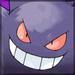 Purpleverse Portal thing - Gengar