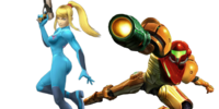 Super Smash Bros. Obliteration/Samus & Zero Suit Samus