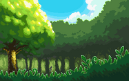 Viridianforest
