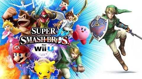 Yuga Battle (Super Smash Bros