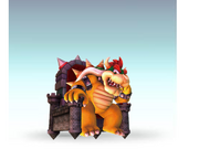 Bowser Charged