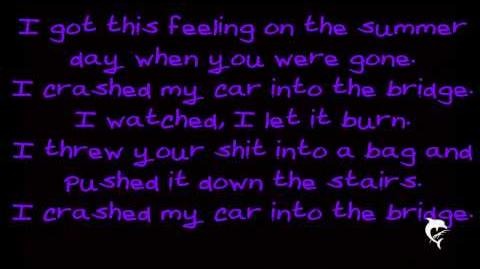Icona Pop-I Love It(I Don't Care) Lyrics HD HQ