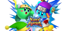 Kirby Fighters Ultimate