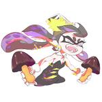 Mushroom Mountain Callie