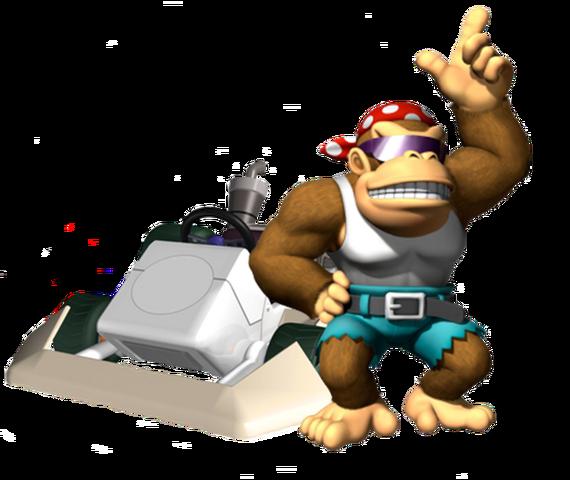 File:Funky Kong MK9.png