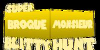 Super Broque Monsieur: Blitty Hunt