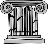 Fantendo Pillar 1